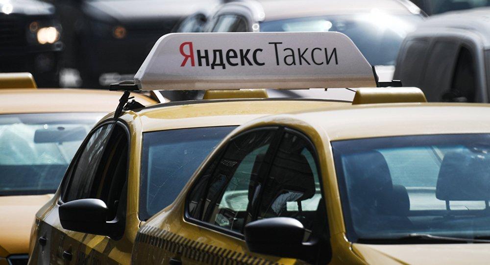 Литовцам рекомендовали не пользоваться Яндекс.Такси