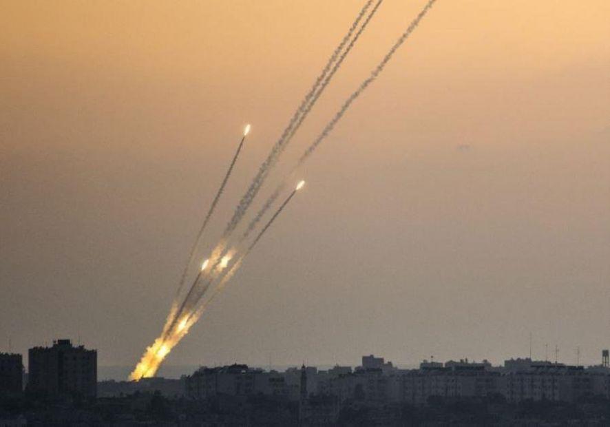 Израиль нанес авиаудары по подземной инфраструктуре ХАМАС в Секторе Газа