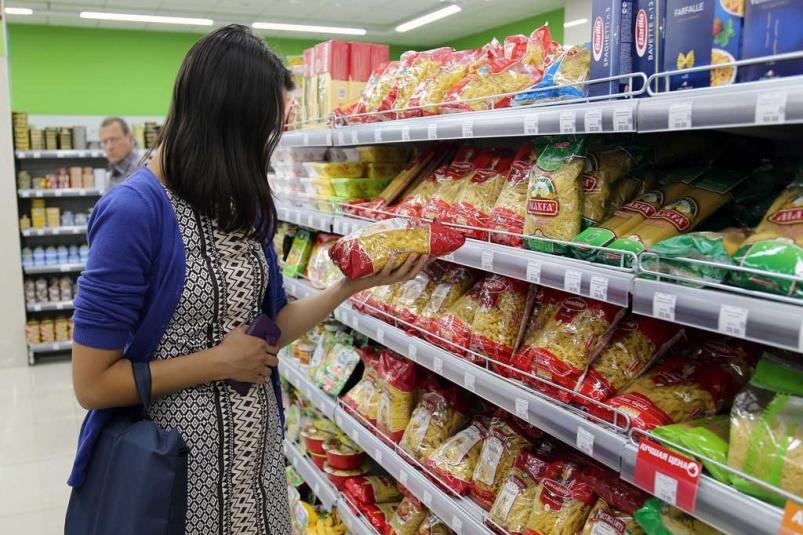 В мае инфляция замедлилась до 1,7% с 2,1% в апреле, – Госстат