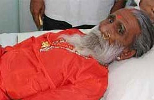 В Индии йог прожил 70 лет без воды и еды