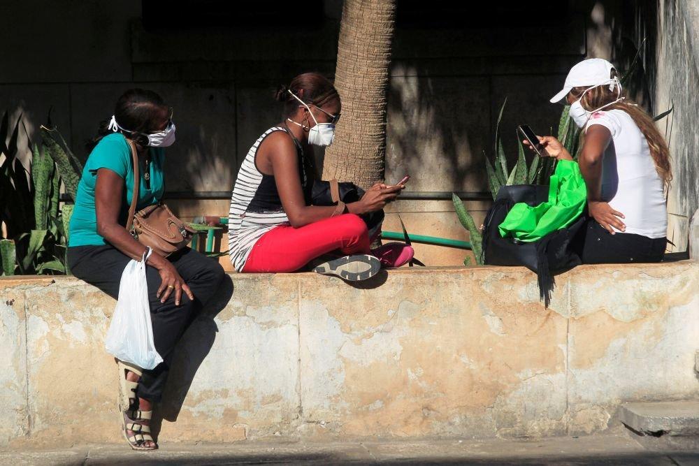 В Гаване вводят комендантский час из-за коронавируса
