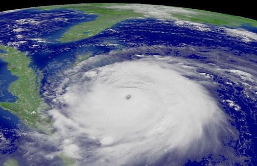Ураган Ида достиг атлантического побережья США. Погибли 3 человека