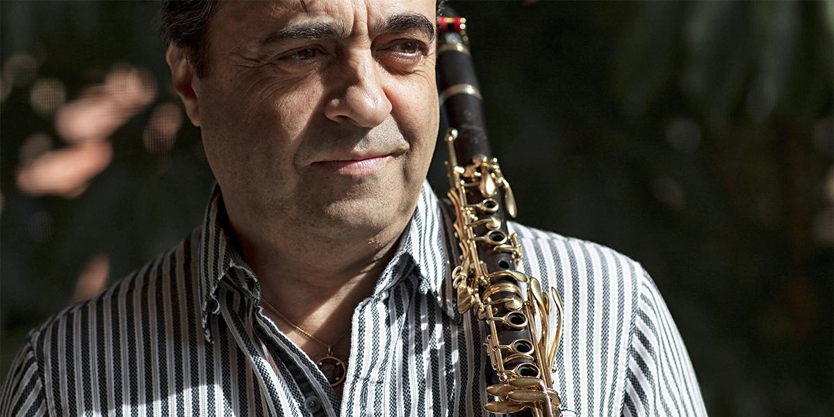 Юлиан Милкис. Кларнетист с бесконечным дыханием