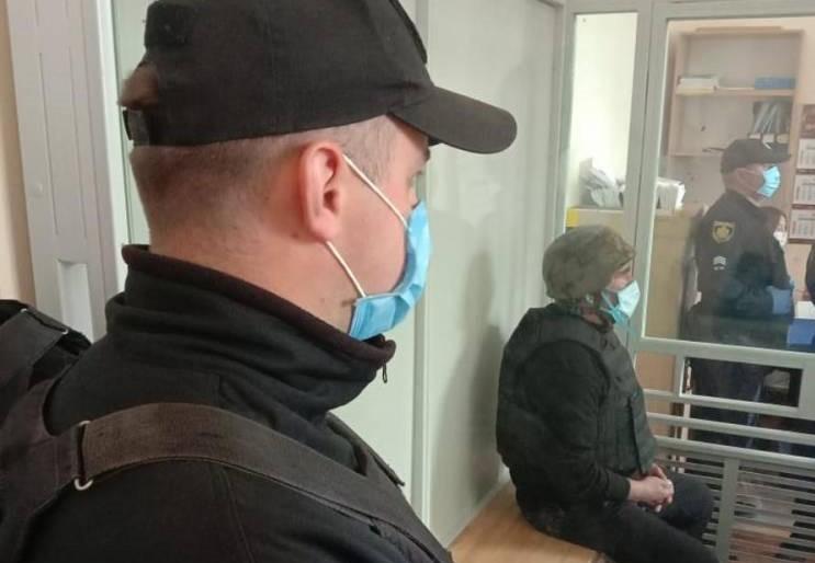 Подозреваемый в массовом убийстве под Житомиром признан вменяемым