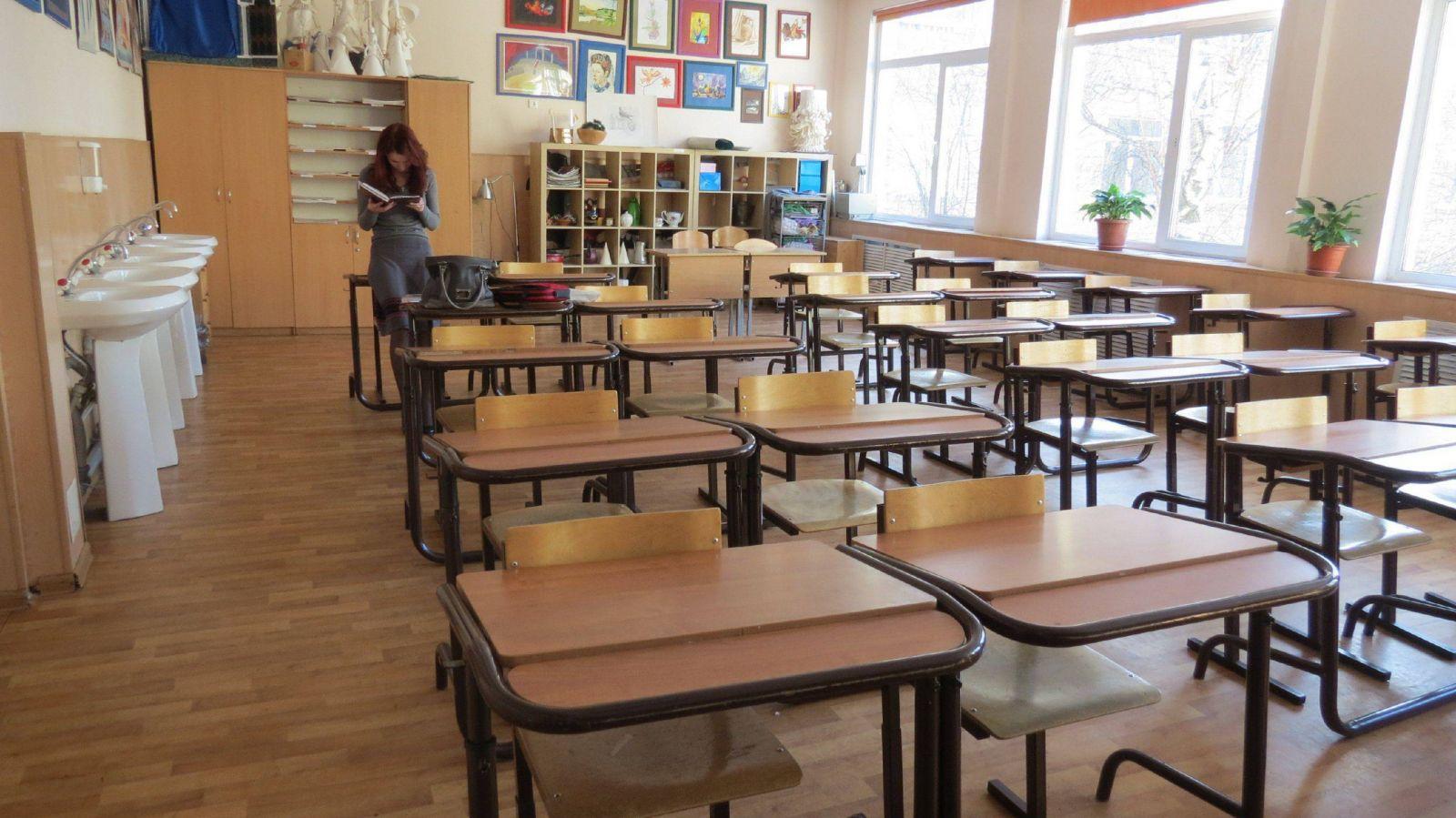 Во Львове в двух школах обучение перевели на дистанционку из-за коронави...