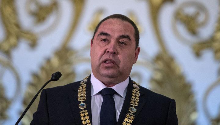 """Экс-глава """"ЛНР"""" живет в Барвихе Московской области"""