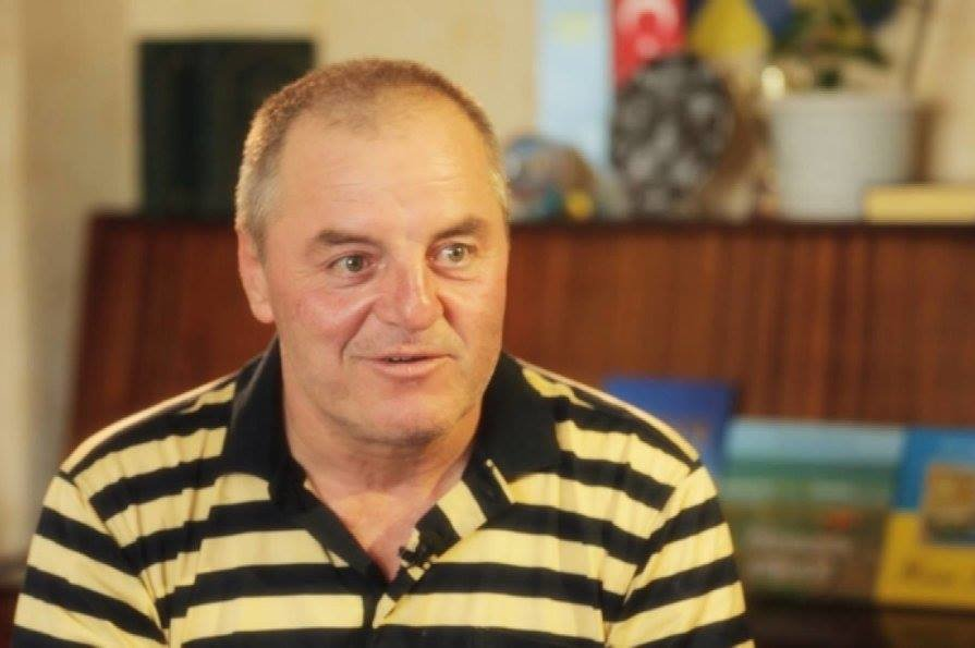 Омбудсмен РФ заявила, что политзаключенный Бекиров не жалуется на свое з...