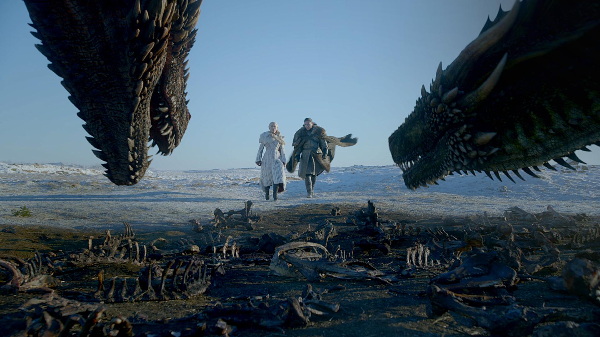 """В """"Игре престолов"""" будет одна из самых длинных батальных сцен в истории"""
