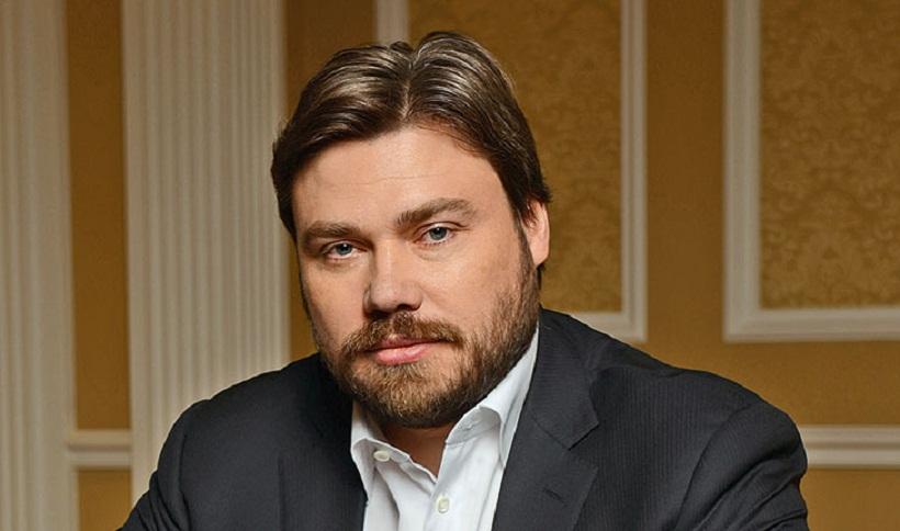 В оккупированный Донецк приехал российский олигарх, связанный с РПЦ, – Т...