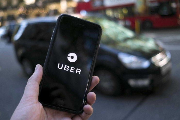 464 сообщения об изнасилованиях  – Uber впервые раскрыл данные о безопас...