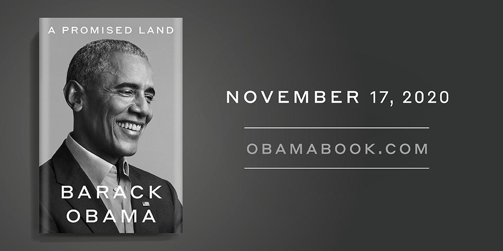 Экс-президент Обама опубликует свои мемуары. Но только после ноябрьских...