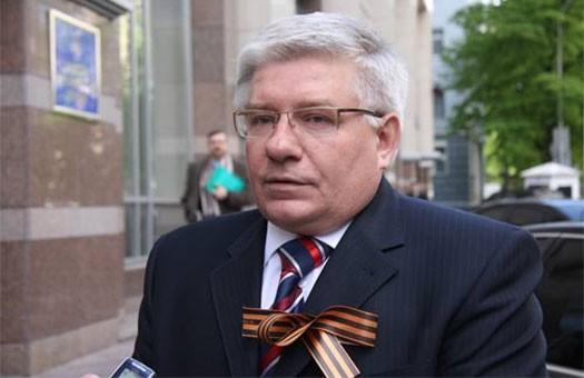 Чечетов: коалиции против Тимошенко не существует