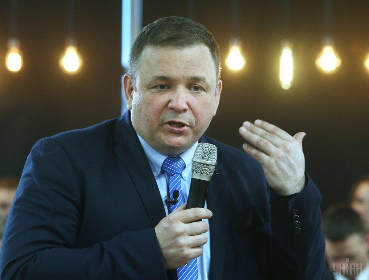 В ГБР завели уголовное дело на экс-главу КСУ Шевчука