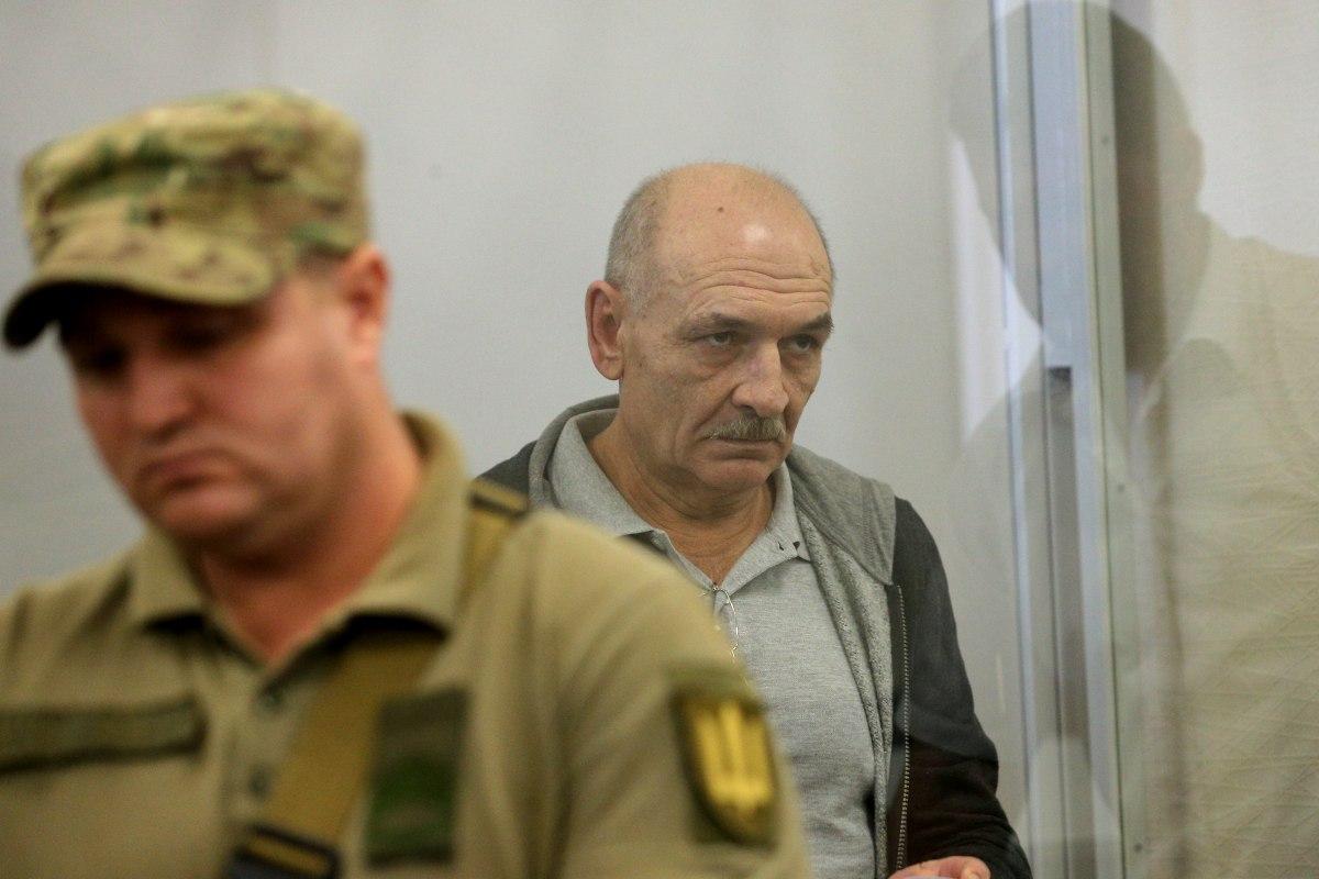 ЕСПЧ разрешил экстрадицию Цемаха в Нидерланды, – адвокат