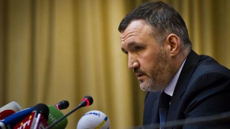 ГПУ исчерпала возможности получить доказательства вины Кузьмина