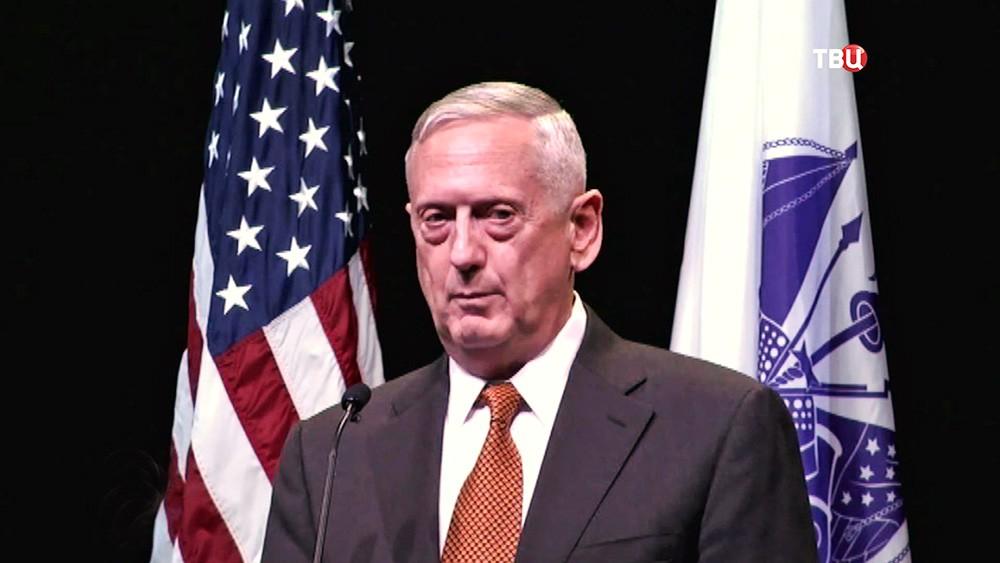 Пентагон готов к военному сценарию в Сирии