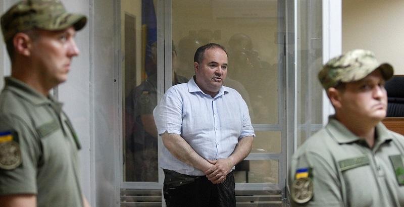 """Организатора """"убийства"""" Бабченко могут выпустить из тюрьмы"""