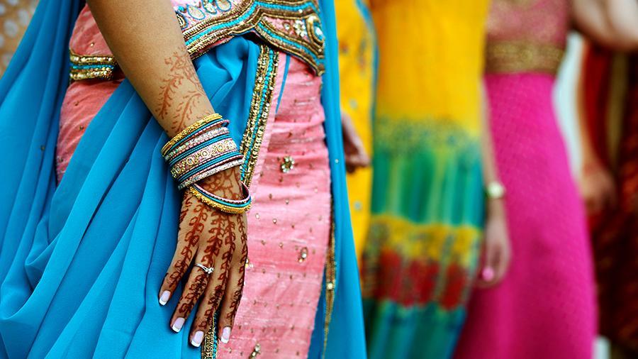 В Индии 30-летняя женщина после визита к врачу узнала, что она на самом...