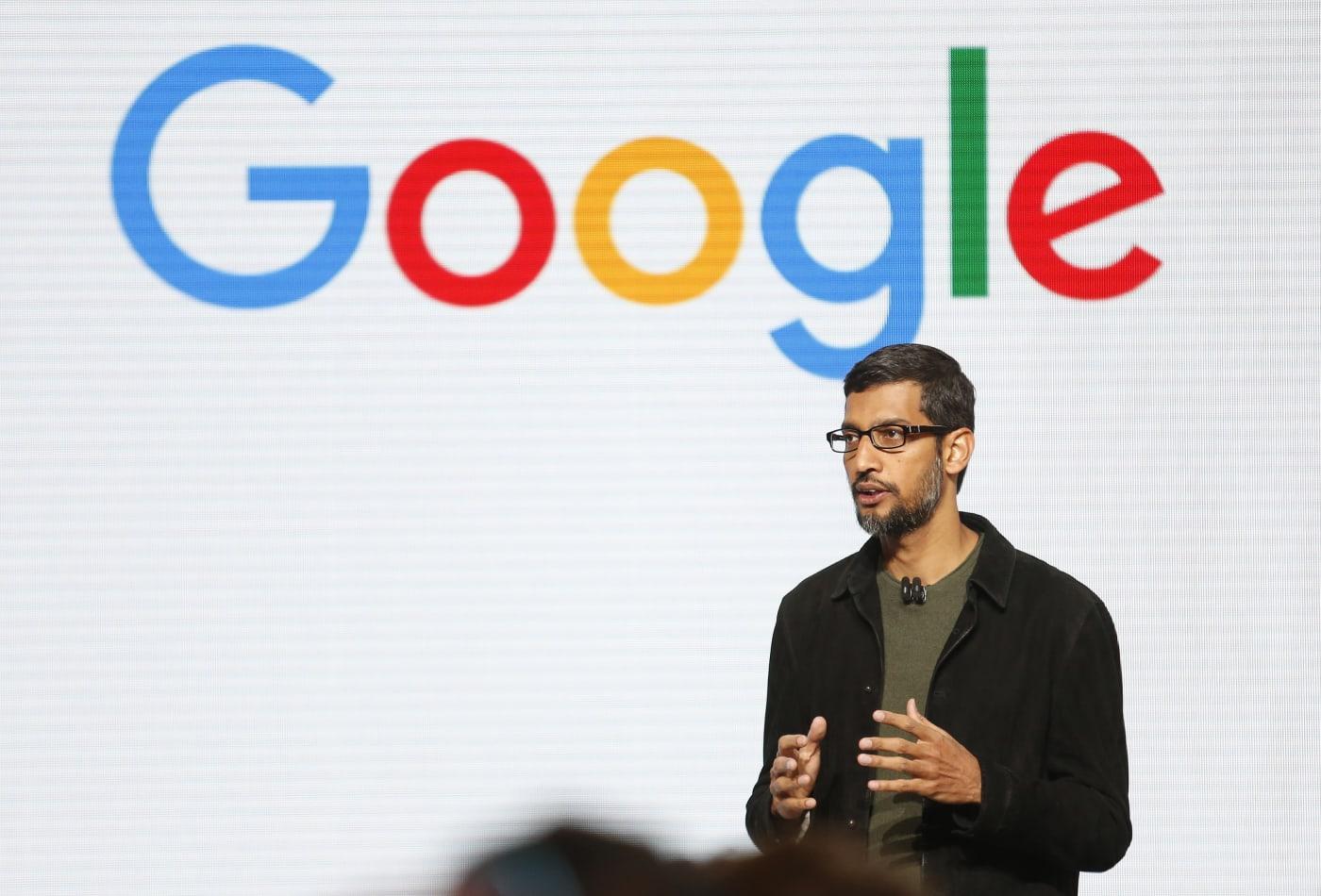 Google планирует за 2 года инвестировать в Европу 3 миллиарда евро