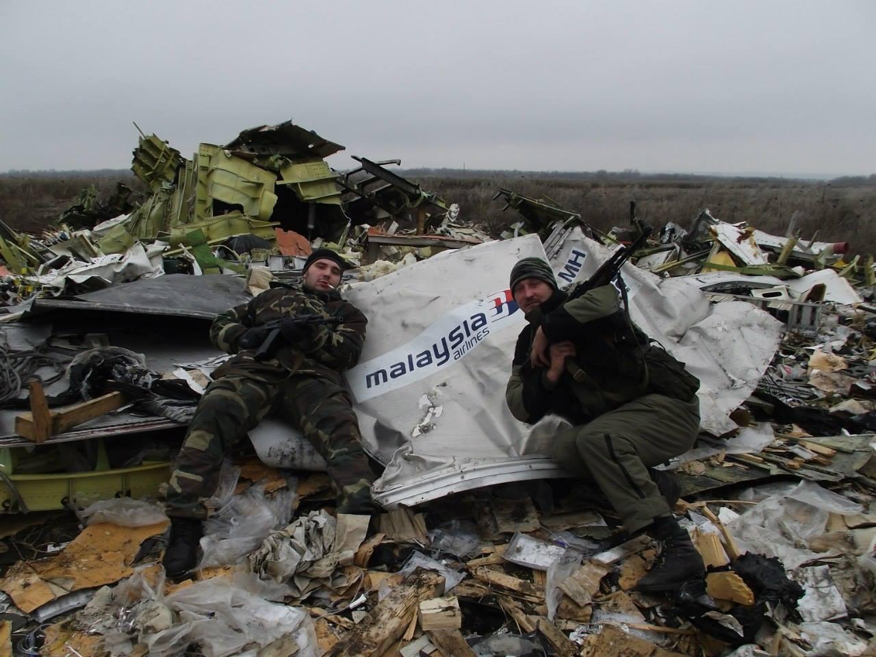Будут ли осуждены лица, обвиняемые в гибели рейса МН 17