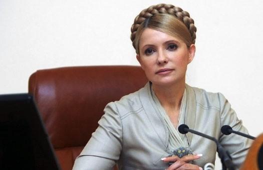 Динамика эпидемии гриппа в Украине угрожающая, - Тимошенко