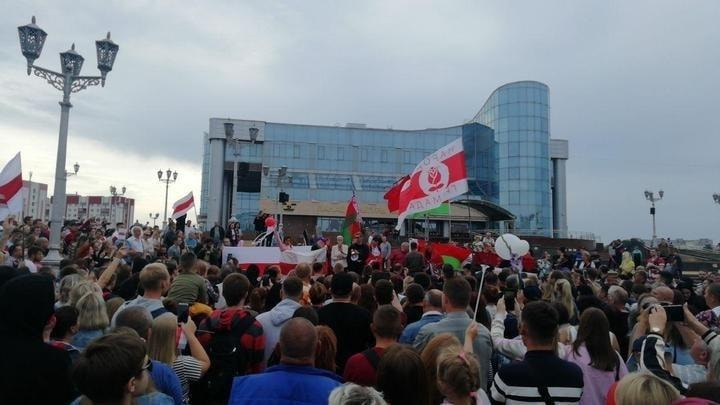 """""""Все очень грустно"""". В Беларуси задержали лидера стачкома МАЗа"""
