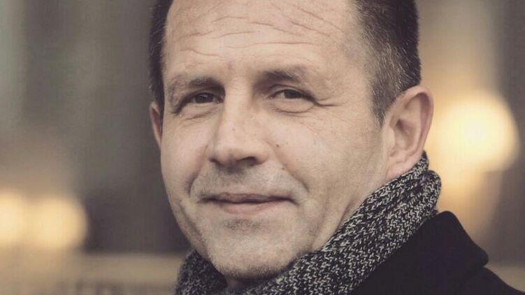 В Киеве избили освобожденного год назад политзаключенного Балуха
