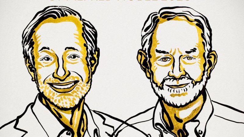 Нобелевскую премию по экономике получат изобретатели новых форм аукционо...