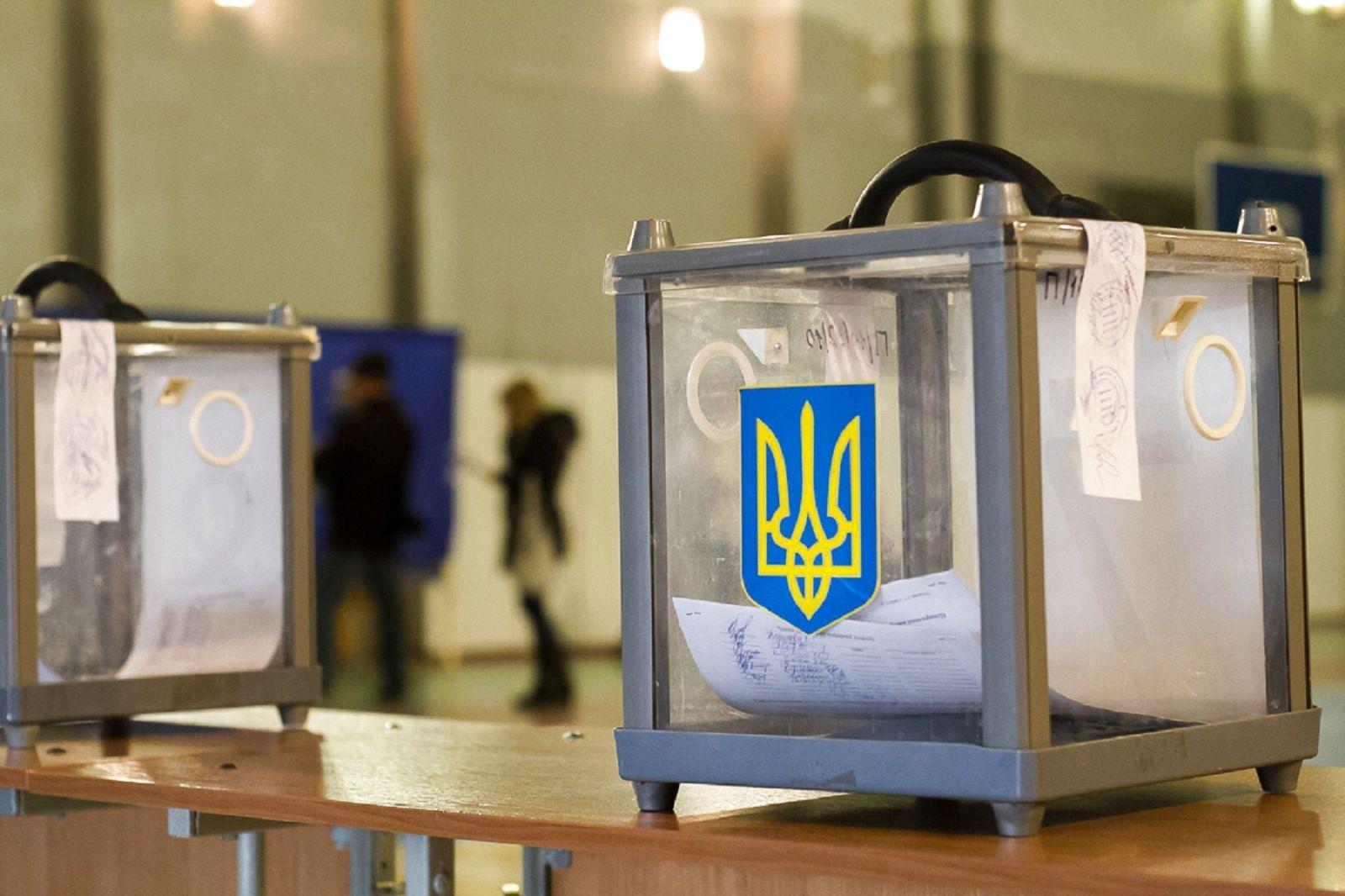 ЦИК зарегистрировала первых депутатов Рады IX созыва