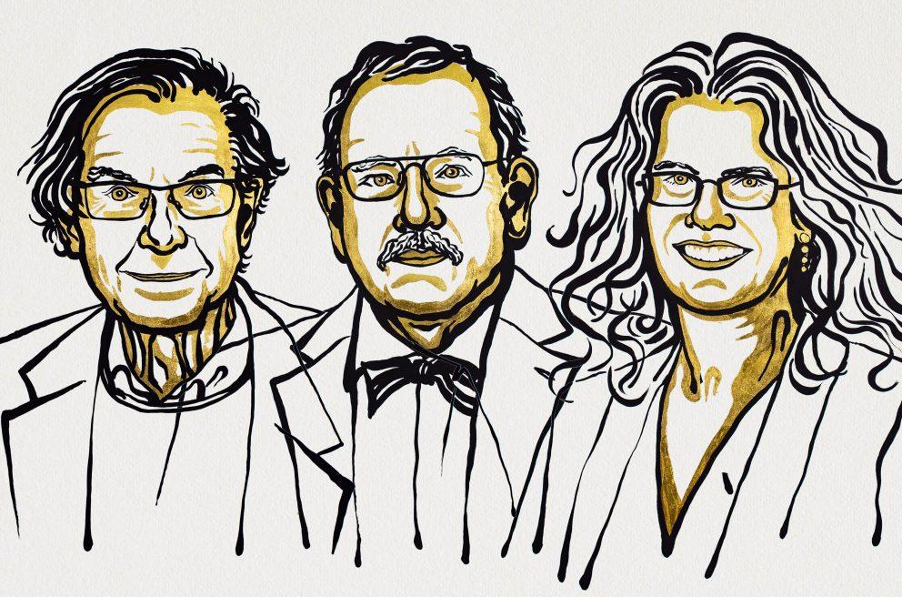 Нобелевскую премию по физике присудили за исследования черных дыр