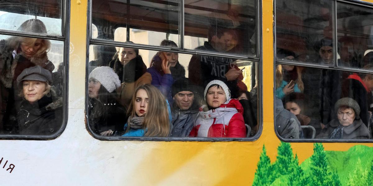 Верю не верю. Каким госструктурам доверяют украинцы