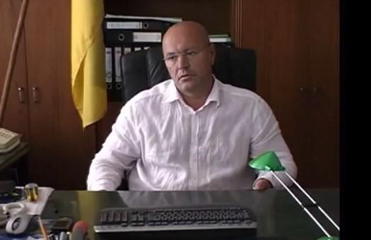 Ратушняк грозит своим обидчикам лишением гражданства