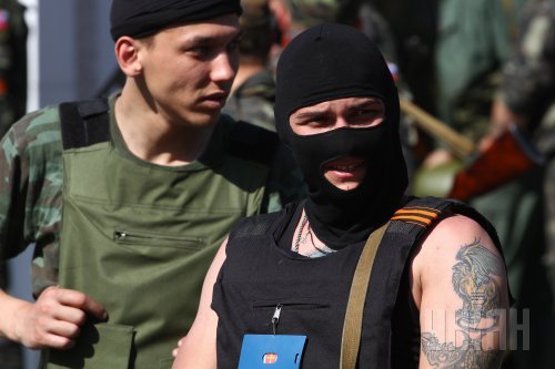 Боевики начали завозить в Донбасс рубли, - Тымчук