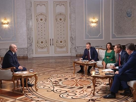Лукашенко о своем президентском сроке: Возможно, я немного пересидел, но...