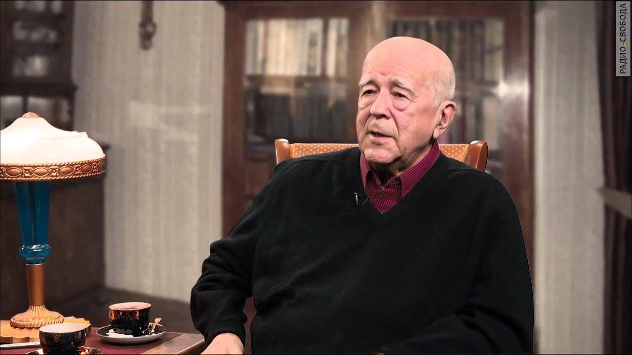 Виталий Коротич назвал события в Беларуси окончательным распадом СССР