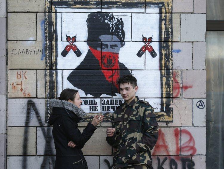 Нажали на тормоза. К чему пришла Украина спустя 5 лет после начала Майда...
