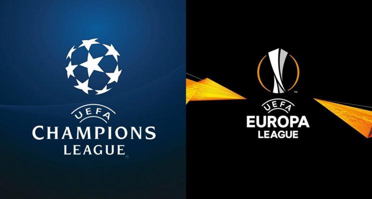 Лигу Чемпионов и Лигу Европы доиграют в августе