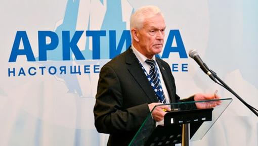 В РФ 78-летнего президента Арктической академии наук обвинили в госизмен...