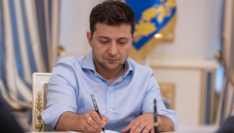 Зеленский подписал указ, упрощающий миграцию IT-специалистов из Беларуси...