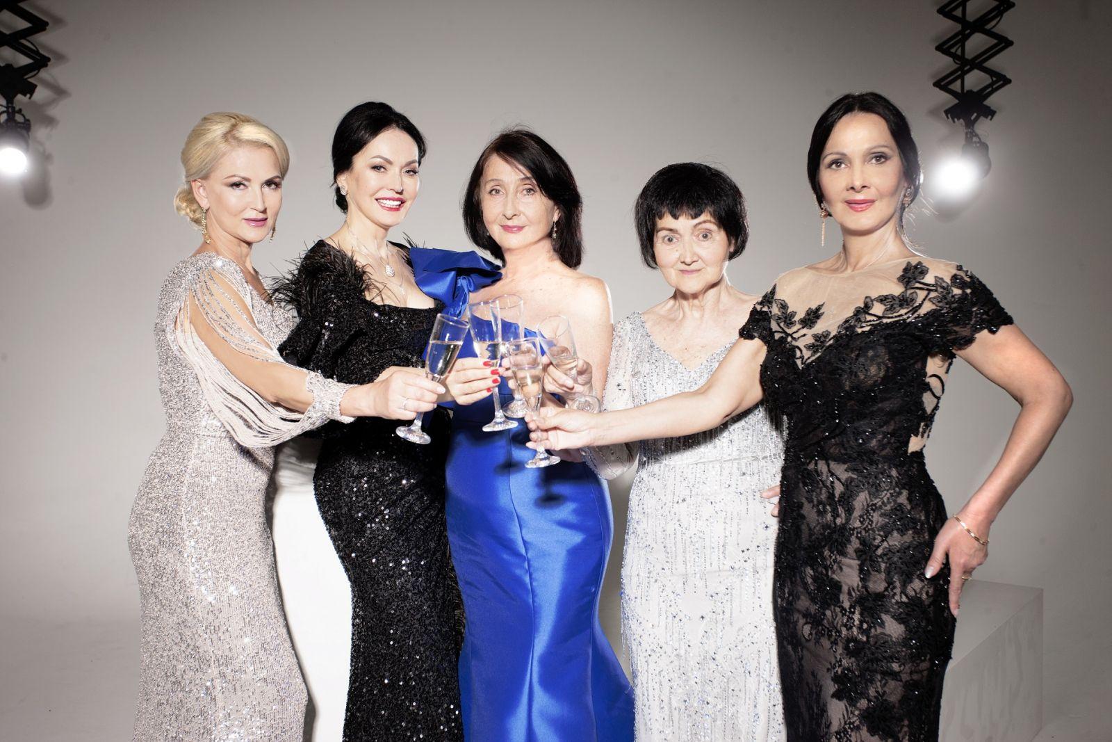 советские модели, фото, в наше время, Оксана Сирота, Татьяна Савченко, Нонна Хасанова, Жанна Гончаренко, Ирина Чижова-Холлидей