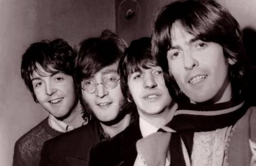Песни Beatles – маячок для склеротиков