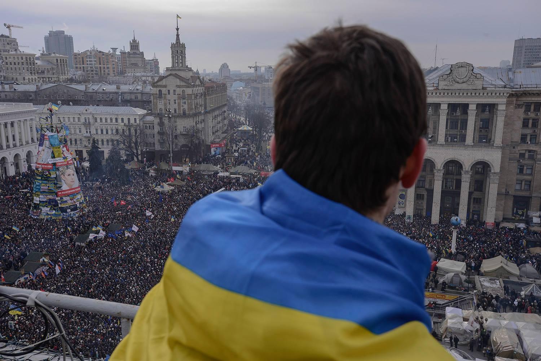 Отношение украинцев и россиян к странам друг друга вновь ухудшилось