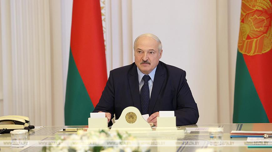 Никаких репрессий не предпринимал: Александр Лукашенко отреагировал на п...