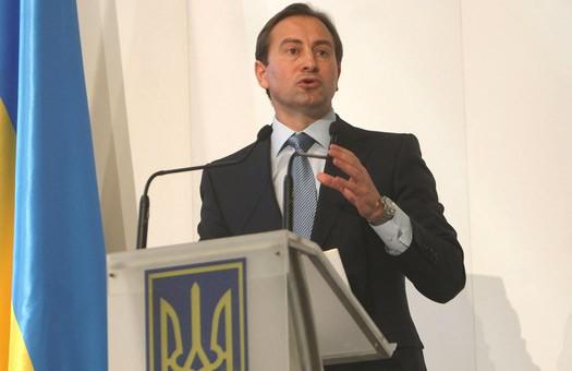 Томенко предложил сократить количество местных депутатов