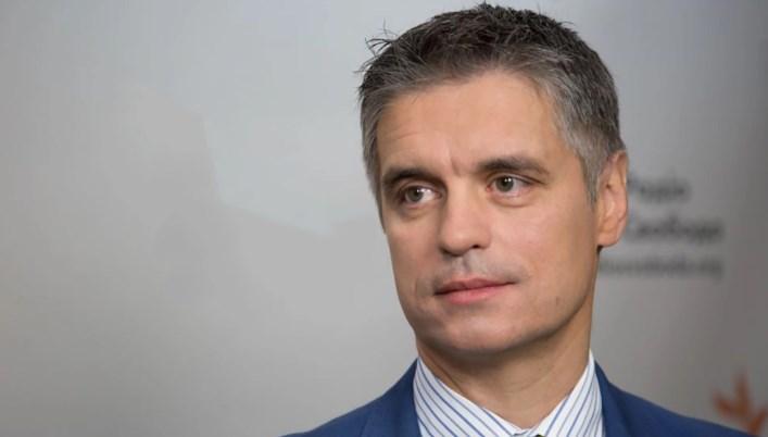 """""""Голос"""" и """"Европейская солидарность"""" хотят заслушать Пристайко в Раде"""