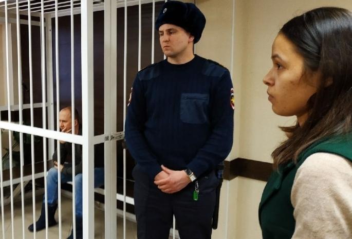 В РФ родителей отправили в колонию за то, что ставили на гречку сына