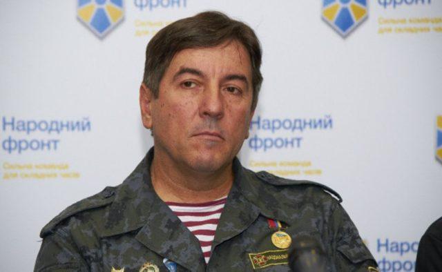 Кандидату в президенты Юрию Тимошенко пытались дать взятку в 5 млн за от...