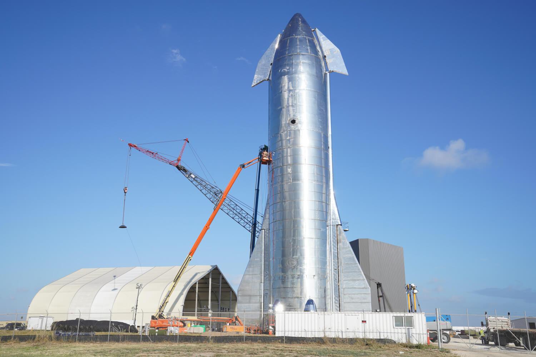 """""""Впечатления гарантированы!"""". SpaceX удивит новым прототипом космическог..."""