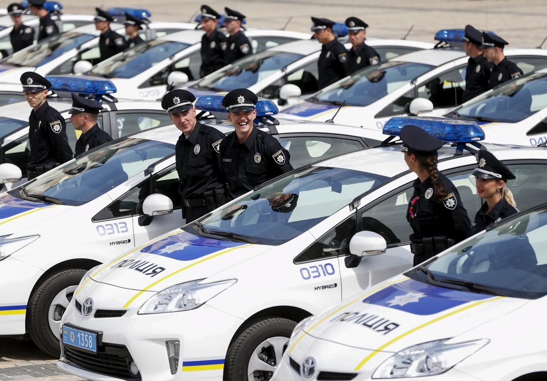 Спикер МВД анонсировал новый набор в патрульную полицию