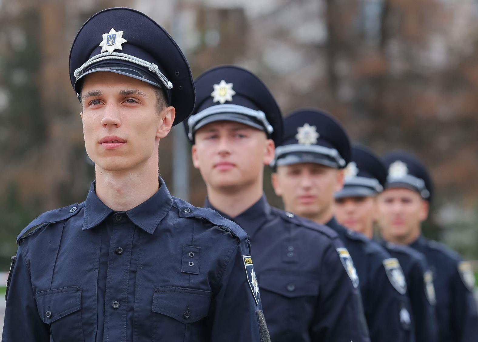 Нацполиции не хватает более 19 тысяч правоохранителей